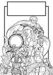 Stargate cover (line)