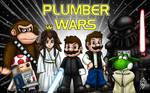 PLUMBER WARS