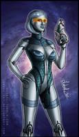 Mass Effect: EDI