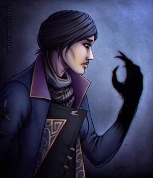 Dishonored: Shadow Walk