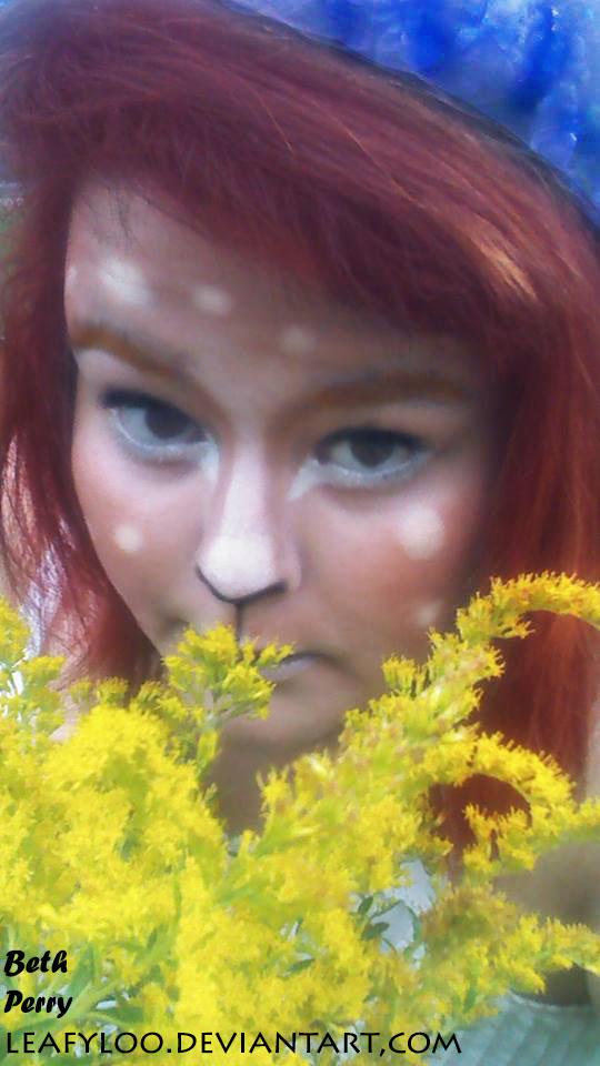 Deer3 by leafyloo
