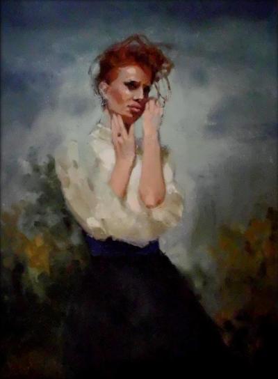 Dalia by monikadalinkiewicz