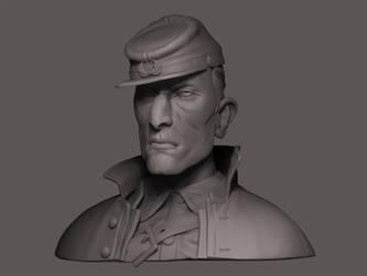 Civil War vet