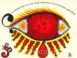 Greatest Eye by michikobud