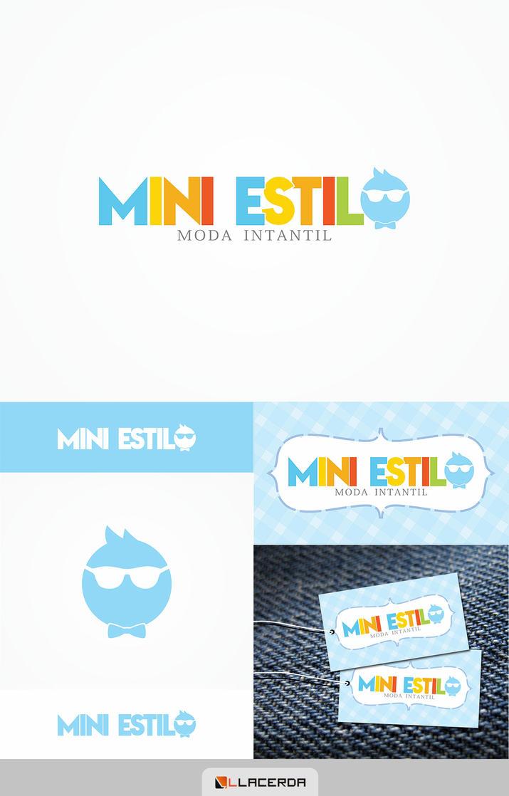 Mini Estilo by LLacerda