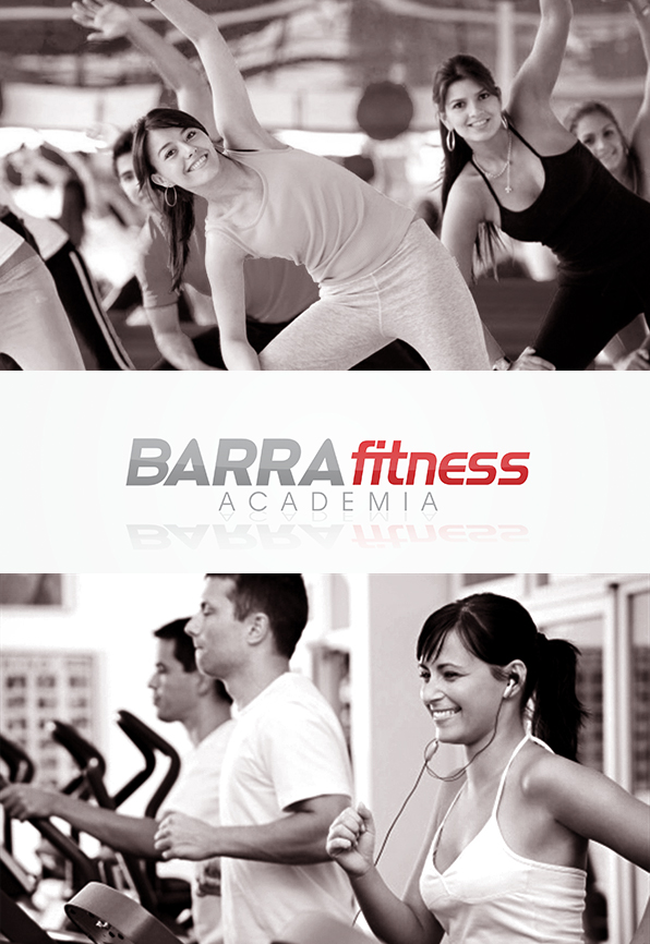 Barra Fitness by LLacerda