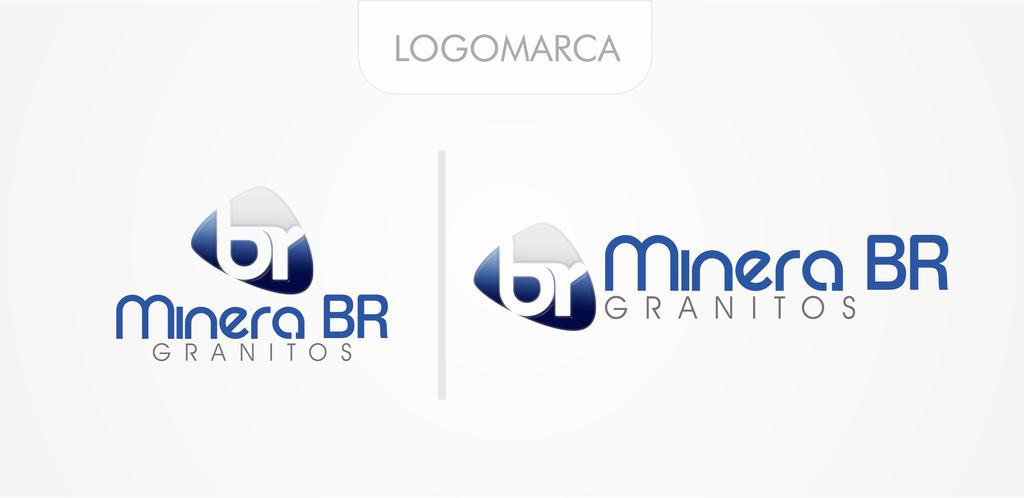 Minera BR by LLacerda