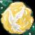 Gentle Rose by MeganEliMoon