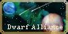 Dwarf Alliance Icon by MeganEliMoon