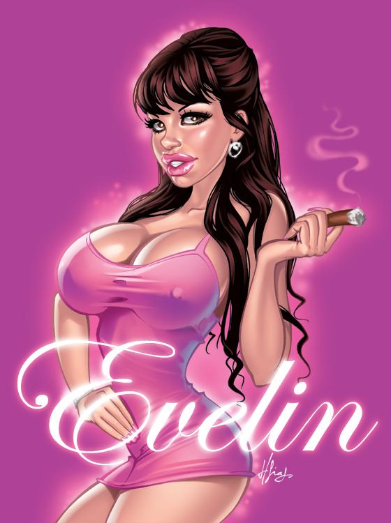 Evelin by Elias-Chatzoudis