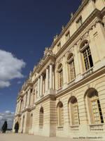 Versailles by Elias-Chatzoudis