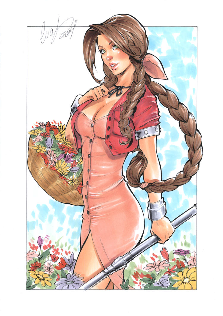 Aeris by Elias-Chatzoudis
