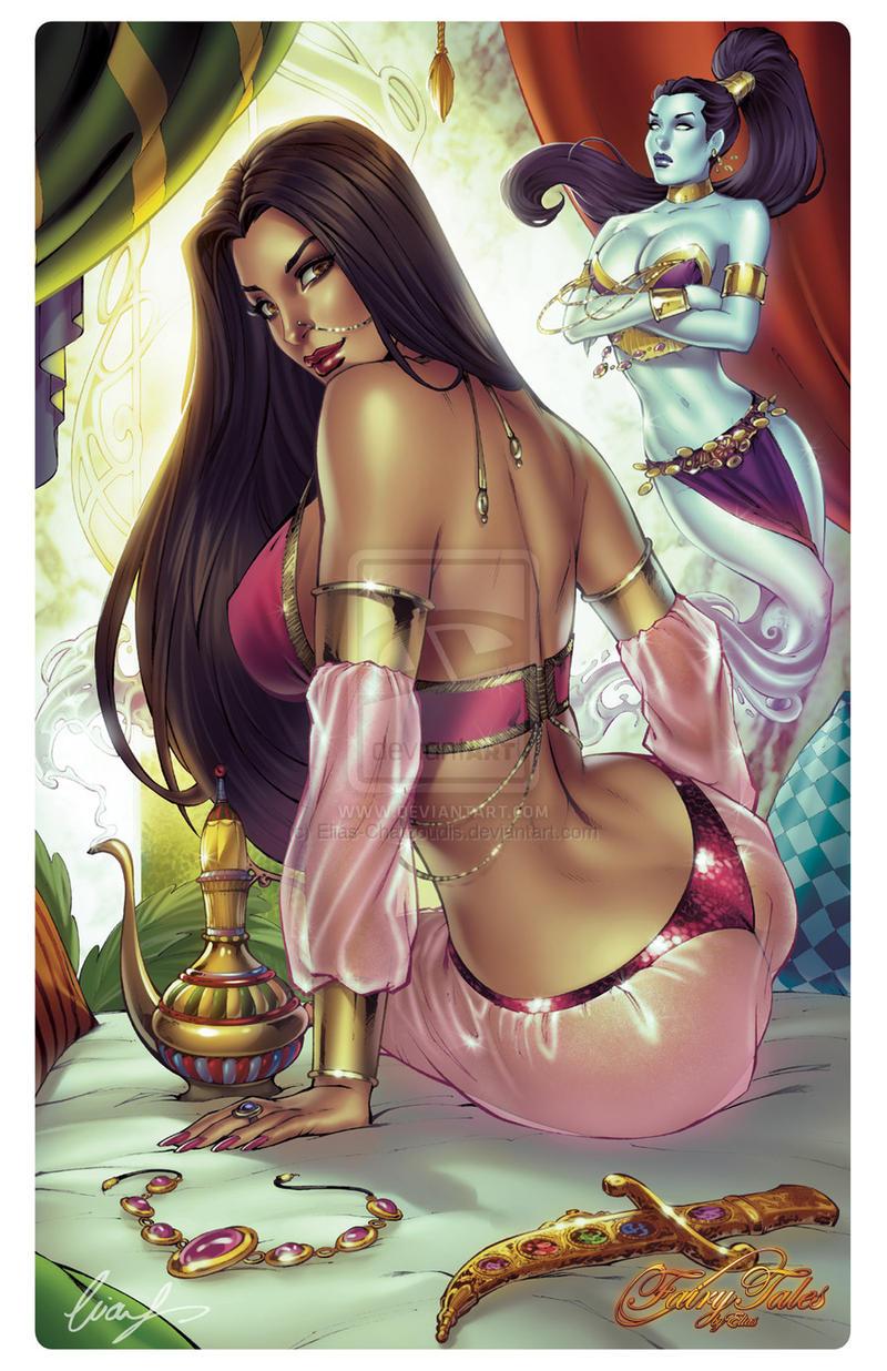 Hot egyptian belly dancer 5