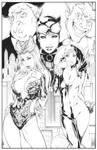 Gotham Villains