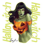 Hallowitch