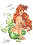 Ariel by Elias-Chatzoudis