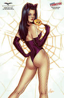 Helsing Halloween by Elias-Chatzoudis