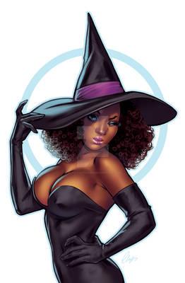 Witch Seraina