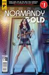 Normandy Gold 1 Cover E