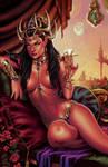 Dejah Thoris 0 2nd version