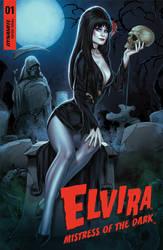 Elvira, Mistress of The Dark 1