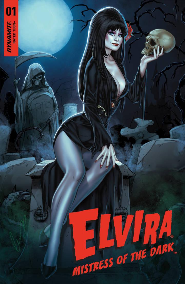 Explore Best Elvira Art On Deviantart