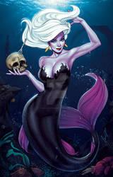 Ursula's daughter