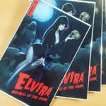 Elvira Mistress of the Dark #1