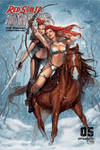 Red Sonja Age of Chaos 5
