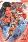 Red Sonja Age of Chaos 6