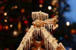Gingerbread House by WoP-Diablo