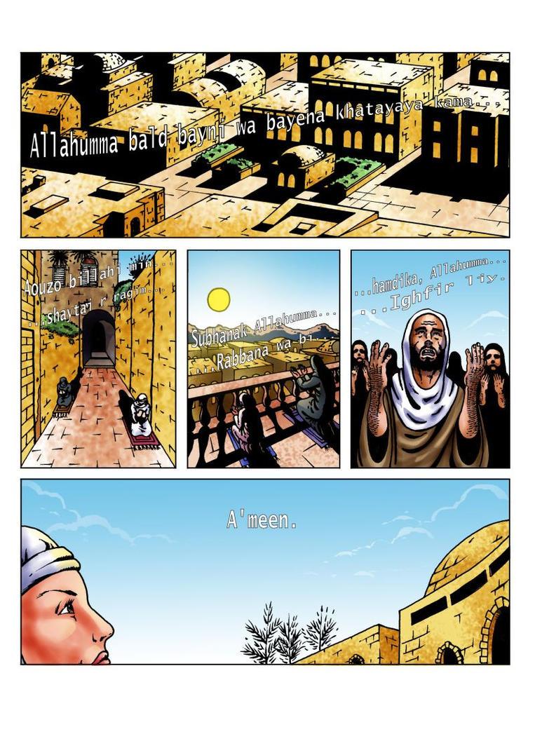Authority: Generator - Page 1 by joeyjarin