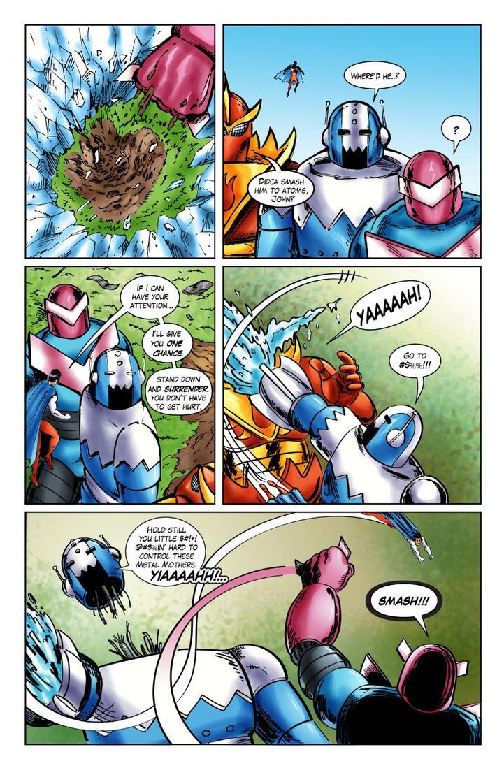 Shift Universe #2 - Page 24 by joeyjarin