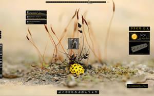 Yellow Time by FaradeyUA