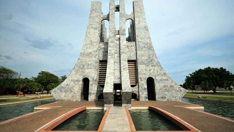 Top Most Tourists Attractions In Accra, Ghana