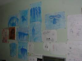 Room - Wall1