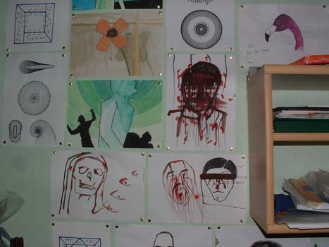 Room - Wailing Wall
