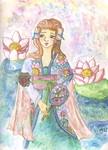Lianhua by Alexandra-chan