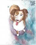 Portrait of Barley Sue by Alexandra-chan