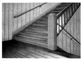 Perspective Drawing by conan-nug