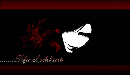 007 Tifa Lockhart - kiss off by Amaranthos-fx