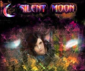 Silent Moon by Amaranthos-fx