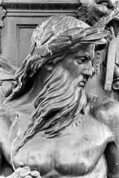 Poseidon's Profile