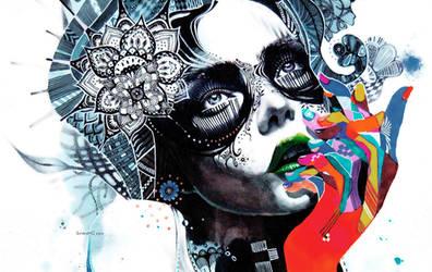 Wallpaper- The Dream by greno89