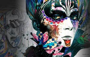 Wallpaper - Blossom Desire by greno89