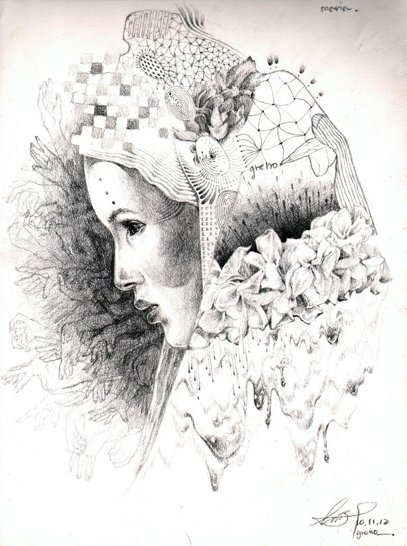 Maria by greno89