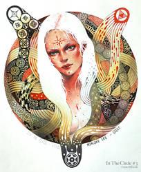 In The Circle #3 - Venus