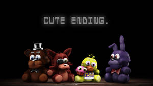 Best ending...