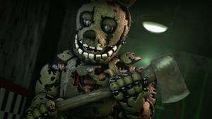 Feeling scared ?