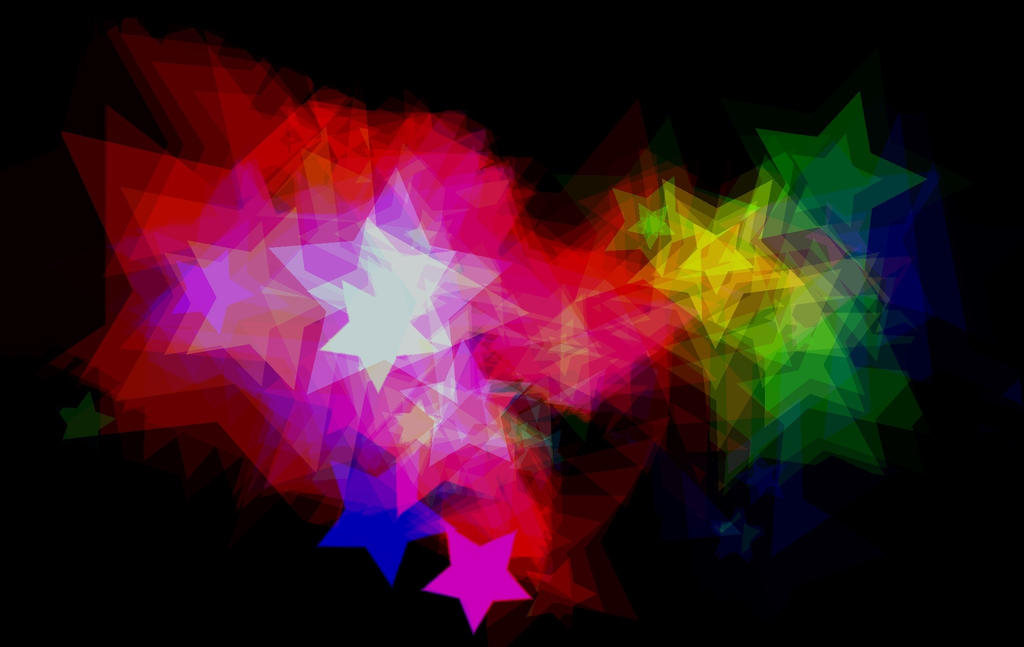 Neon Stars Wallpaper By Neonlightsallnight1 On DeviantArt Star